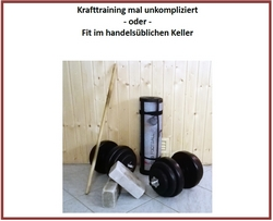 m lw workout Reiner Thiemel